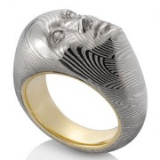 The Vulcana Ring