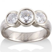 The Isabella Ring