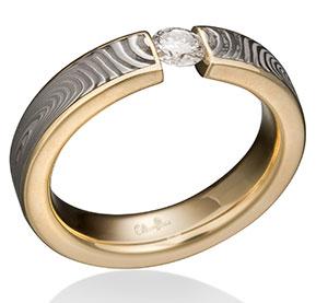 The Mackenzie Ring