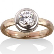 The Olivia Ring