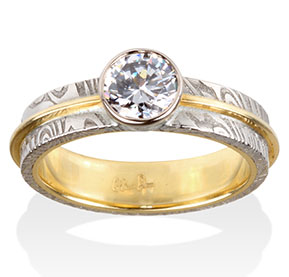 The Samantha Ring
